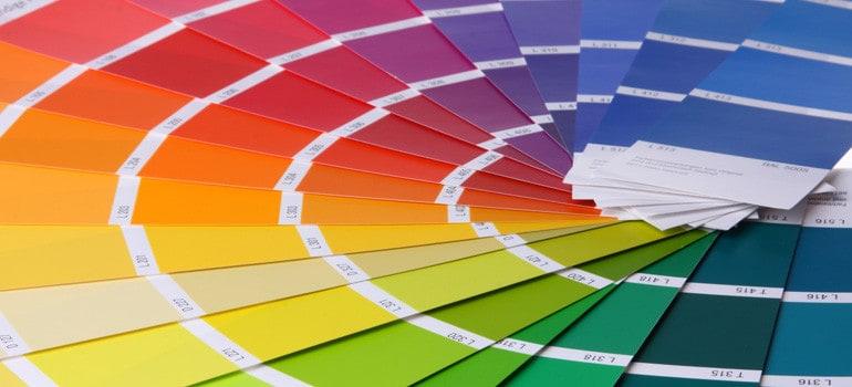 Bien choisir les couleurs de ses communications visuelles