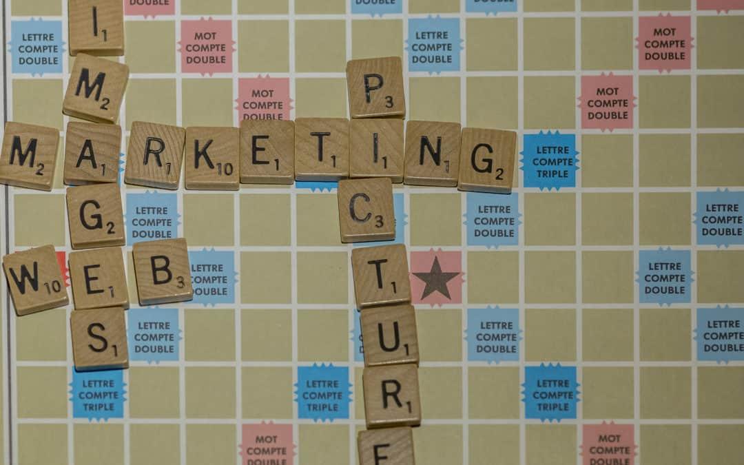 Pour en finir avec le Marketing par l'image
