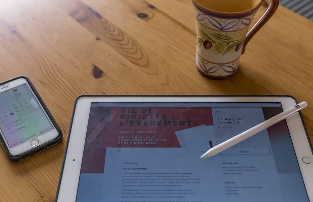 Le Marketing Web. Se donner les moyens de réussir…