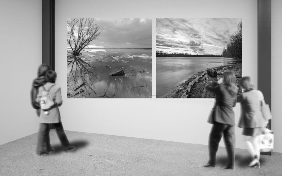 Quand ton projet photo devient une exposition…